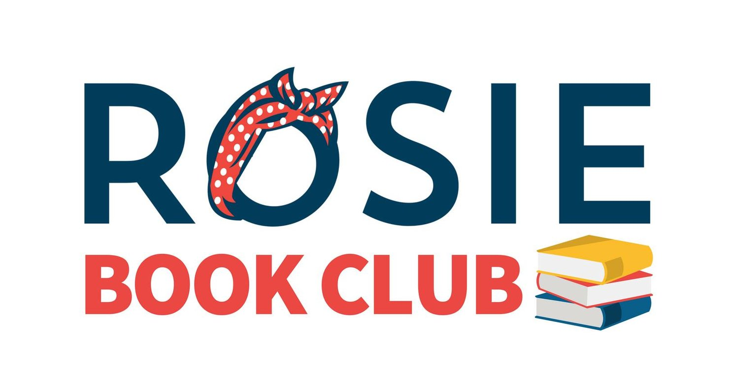 Rosie's virtual book club returns with third selection