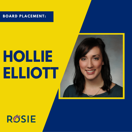 Hollie Elliott Appointed to Missouri's Coordinating Board for Higher Education